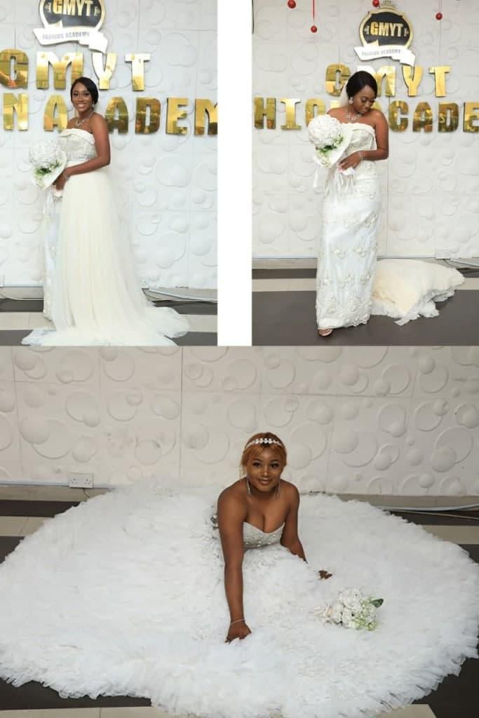 bridal picture 2